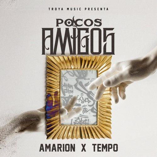 Pocos Amigos by Amarion