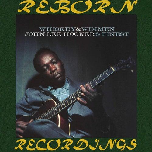 Whiskey And Wimmen (HD Remastered) de John Lee Hooker