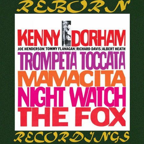 Trompeta Toccata (HD Remastered) by Kenny Dorham