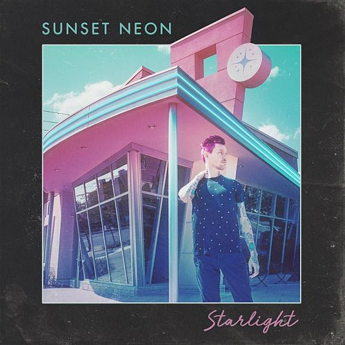 Starlight de Sunset Neon