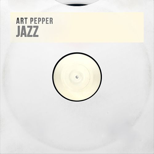 Jazz by Art Pepper