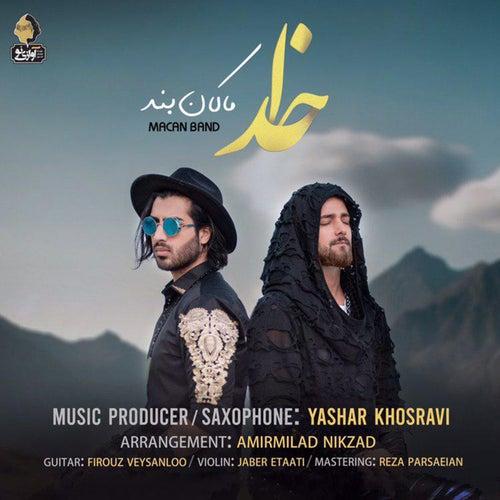 Khoda by Macan Band