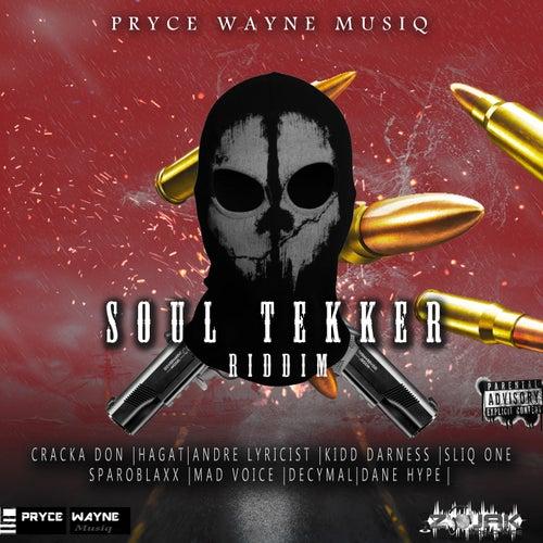 Soul Tekker Riddim by Various Artists