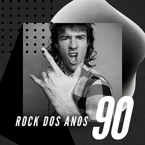 Rock dos anos 90 de Various Artists
