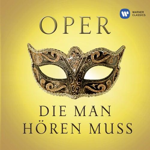 Oper die man hören muss von Various Artists