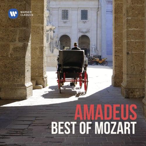 Amadeus - Best Of Mozart de Various Artists