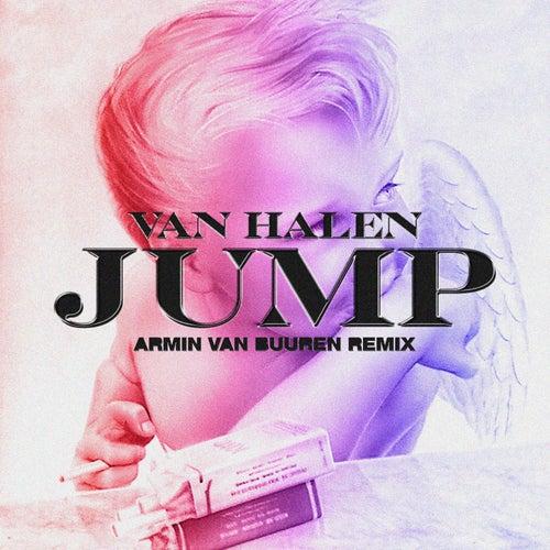 Jump (Armin van Buuren Remix) de Van Halen