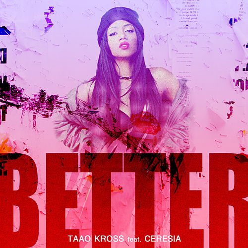 Better (feat. Ceresia) von Taao Kross