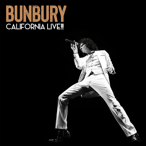 California Live!!! de Bunbury
