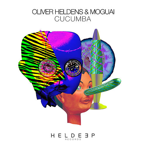 Cucumba by Oliver Heldens