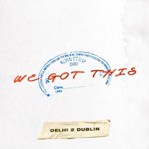 We Got This by Delhi 2 Dublin