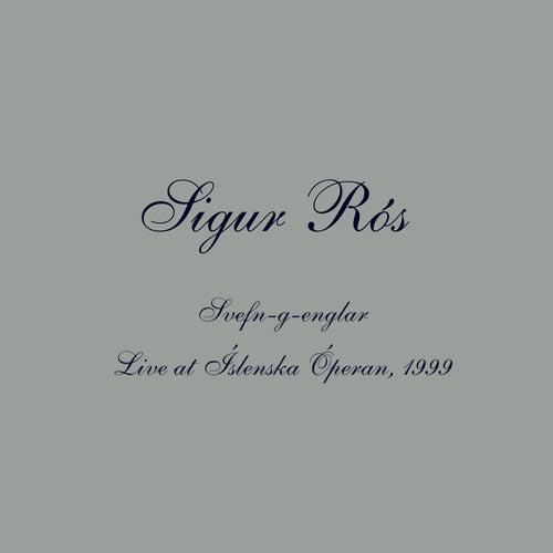 Svefn-g-englar (Live at Íslenska Óperan, 1999) by Sigur Ros