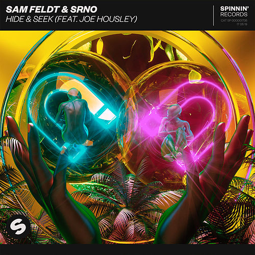 Hide & Seek (feat. Joe Housley) de Sam Feldt