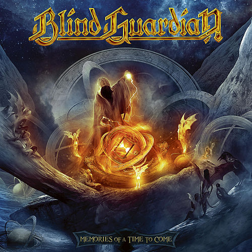 Memories of a Time to Come by Blind Guardian