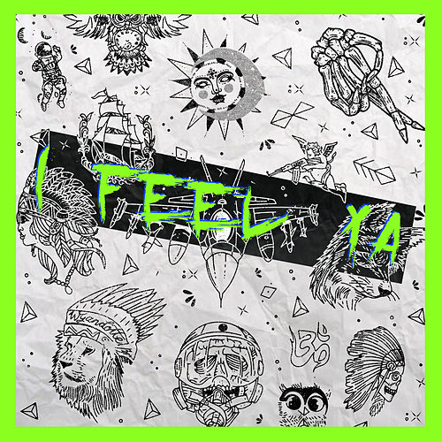 I Feel Ya by Cheat Codes