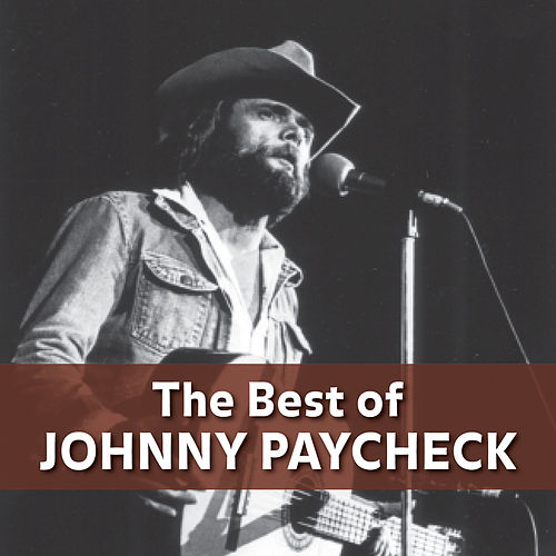 Time Life Presents: Johnny Paycheck: The Starpointe Recordings de Johnny Paycheck