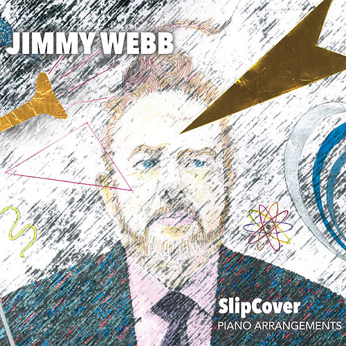 SlipCover de Jimmy Webb