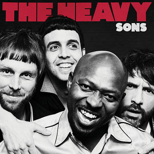 Sons by The Heavy