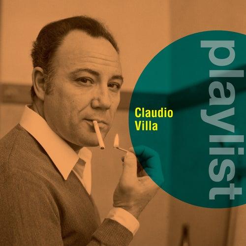Playlist: Claudio Villa by Claudio Villa