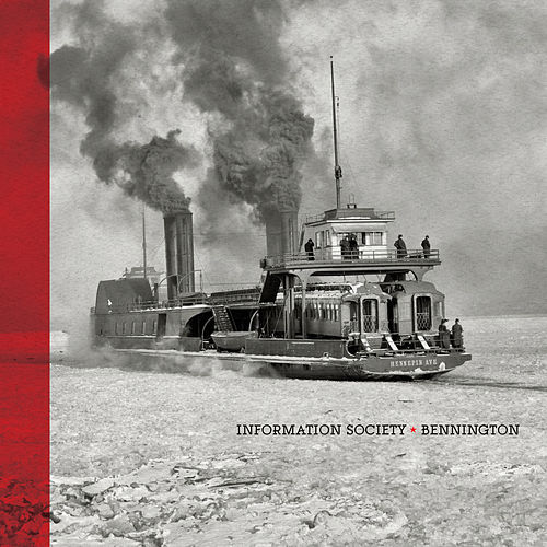 Bennington by Information Society