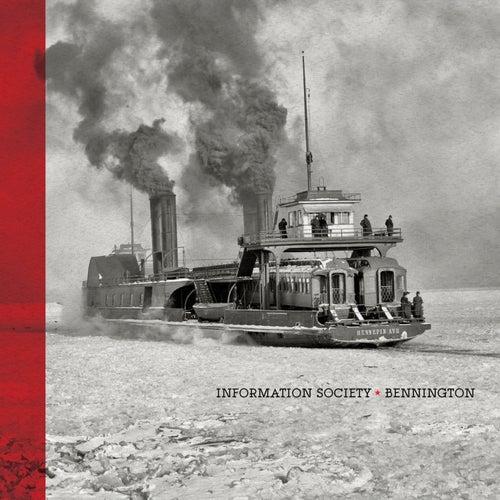 Bennington by Information Society