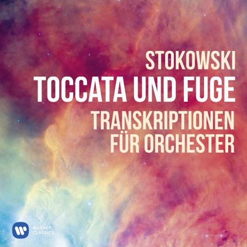Stokowksi: Toccata und Fuge von Wolfgang Sawallisch
