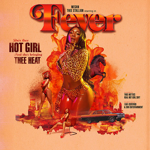 Fever von Megan Thee Stallion