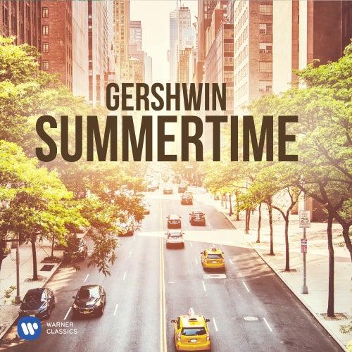 Gershwin: Summertime de Yehudi Menuhin
