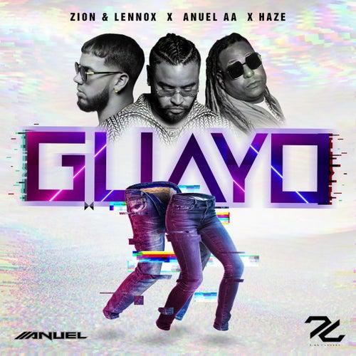 Guayo de Zion y Lennox