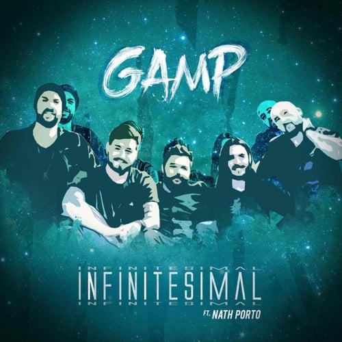 Infinitesimal (feat. Nath Porto) de Gamp