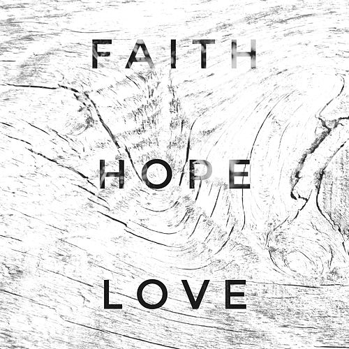 Faith Hope Love de Stan Walker
