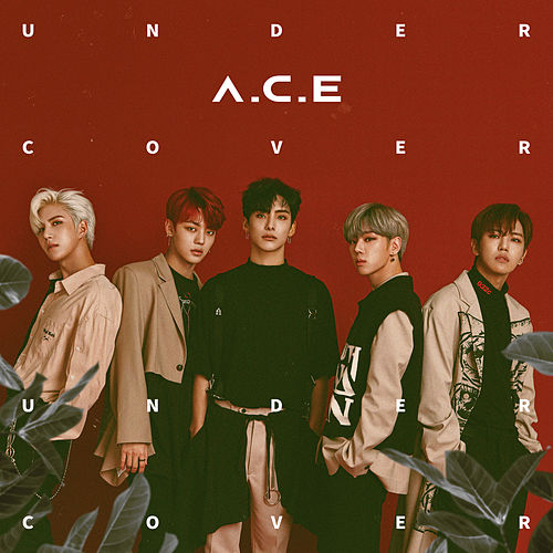 Under Cover by A.C.E