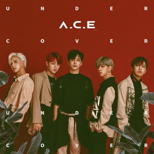 Under Cover de A.C.E (1)