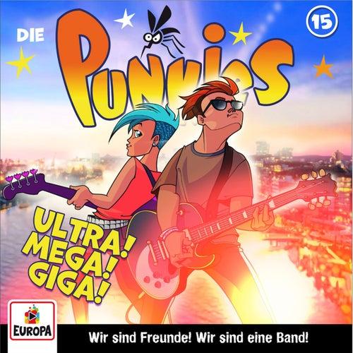 015/Ultra! Mega! Giga! von Die Punkies