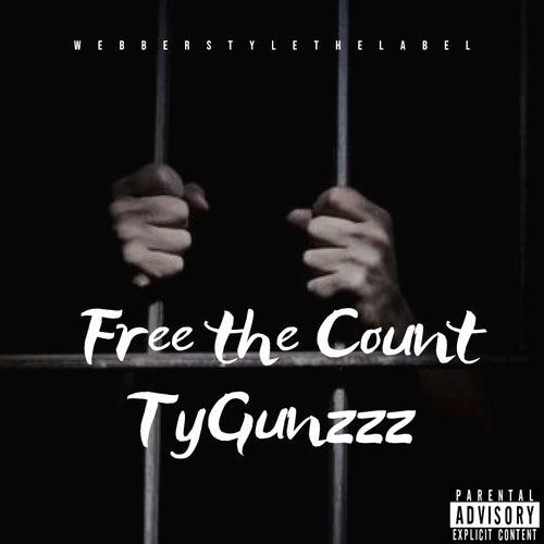 Free the Count de TyGunzzz