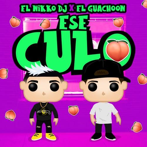 Ese Culo de El Nikko DJ