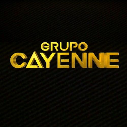 Chumbo Trocado de Grupo Cayenne