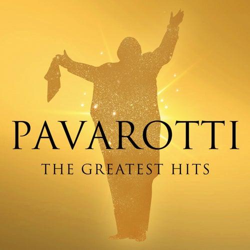'O sole mio von Luciano Pavarotti