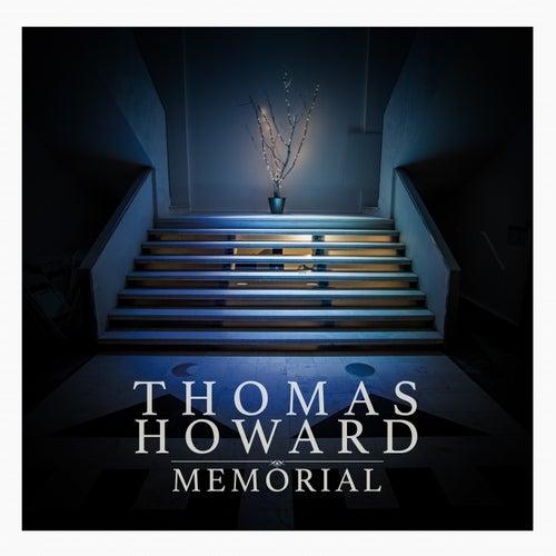 At the End of the Yard by Thomas Howard Memorial