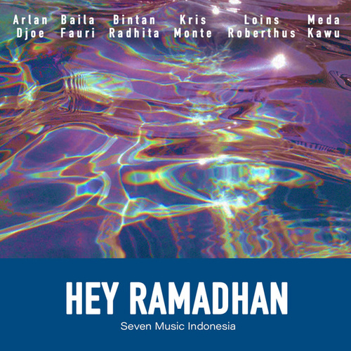 Hey Ramadhan by Various Artists