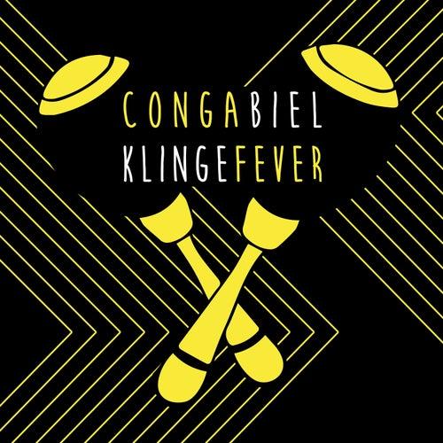 Congabiel Klingefever von Various Artists