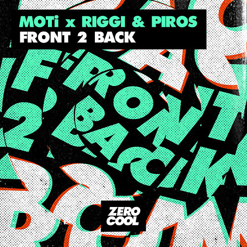 Front 2 Back von MOTi x Riggi