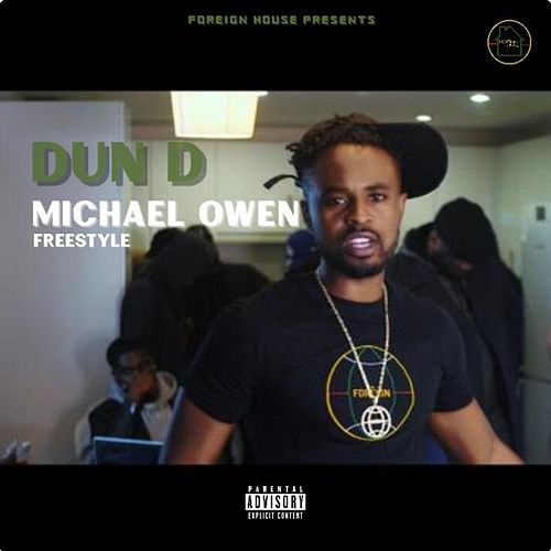 Michael Owen Freestyle von DunD