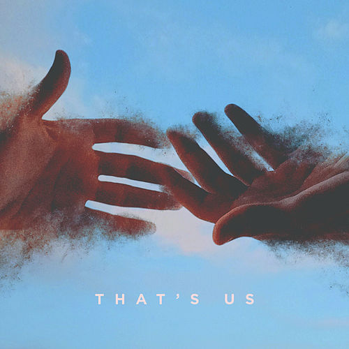 That's Us by Anson Seabra