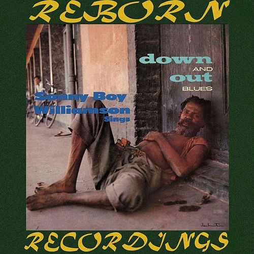 Down and Out Blues (HD Remastered) de Sonny Boy Williamson II