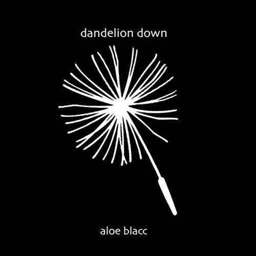 Dandelion Down von Aloe Blacc