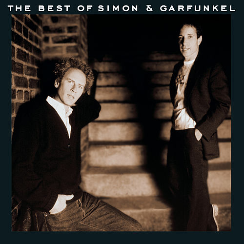 The Best Of Simon & Garfunkel by Simon & Garfunkel