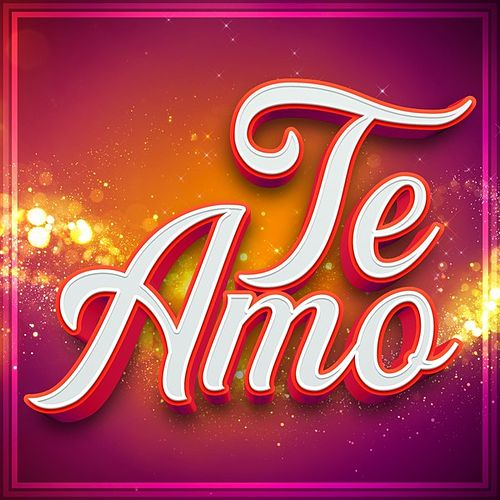 Te amo de Various Artists