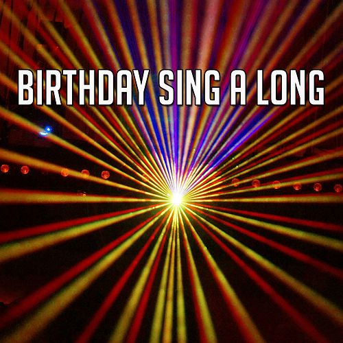 Birthday Sing a Long de Happy Birthday