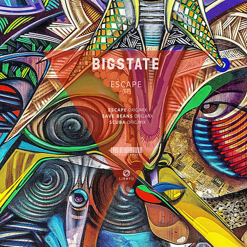Escape - Single de Big State